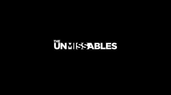 The Unmissables
