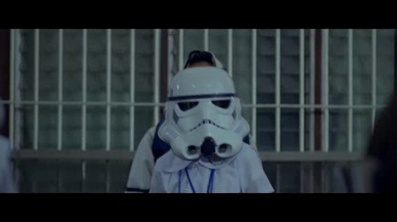 #CreateCourage - Rogue One - A Star Wars Story