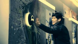 Reebok ZPump Fusion - Subway Pump Battle!