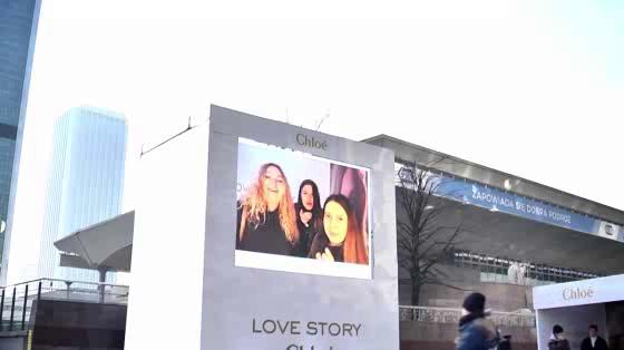 Chloe's Love Story