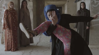 Roman: An Ode to Arab Feminism