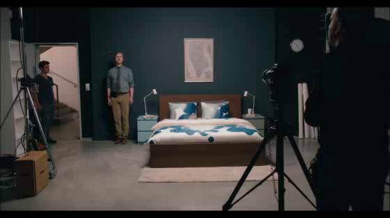 Furniture Impersonator