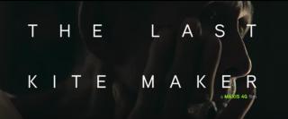 The Last Kitemaker