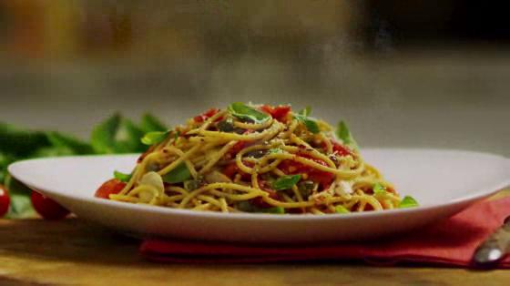 Pasta that loves you back - Pulse Pasta Spaghetti