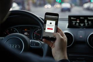 Audi – Safety Code