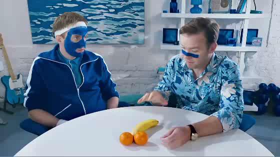 Blue September Fruit