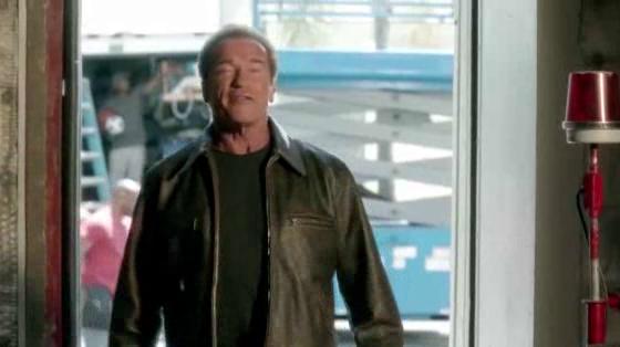 Arnie Discovers realestate.com.au