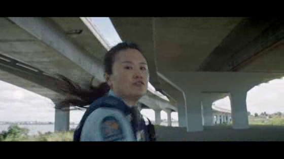 NZ Polices Most Entertaining Recruitment Video