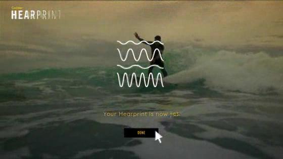Cochlear Hearprint Launch Film