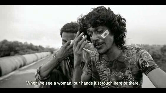 I am Mumbai - Hate