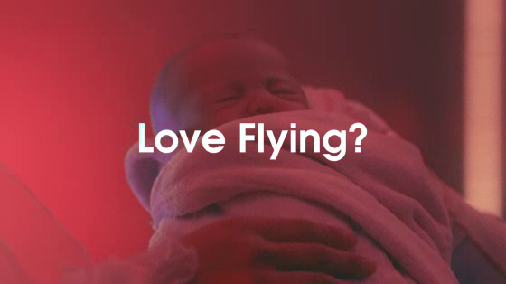 Love Flying? / Life