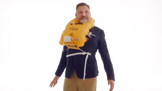 British Airways Inflight Safety Video Sequel
