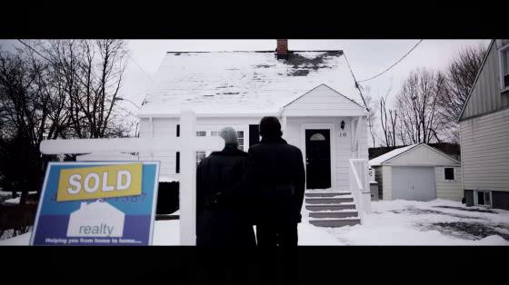 TV ad: RBC Royal Bank: The Mortgage, Drama