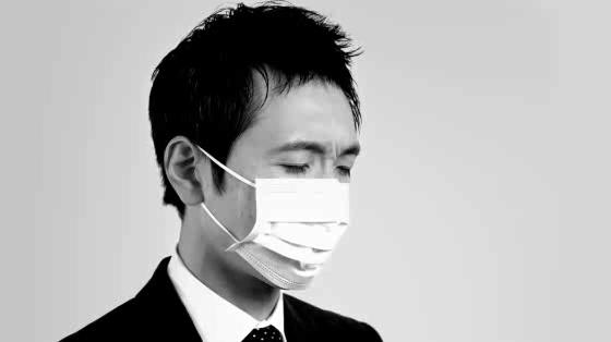 Mask of Sociability