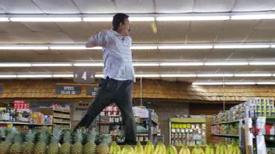 TV ad: California Lottery: Happy Dance