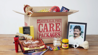 Australia Post Care Packages