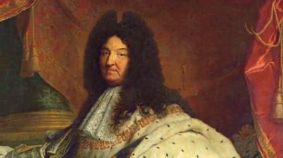 The Real Voice Of Louis XIV