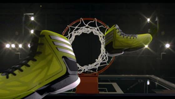 Tv Ad Adidas Adidas Landed Oklahoma City