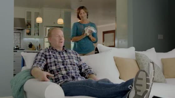 TV ad: xfinity: Mattress