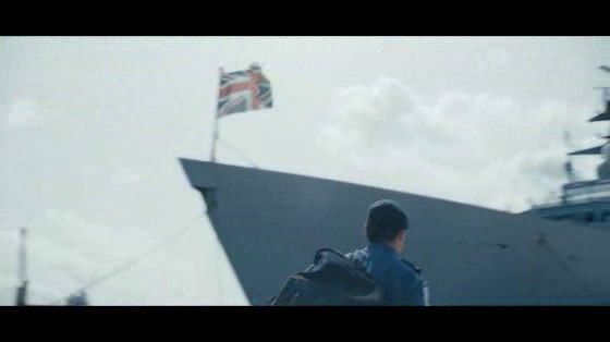 TV ad: Royal Navy: Royal Navy 'Tom'