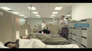 TV ad: SKY: Self Service - Dunking Booth